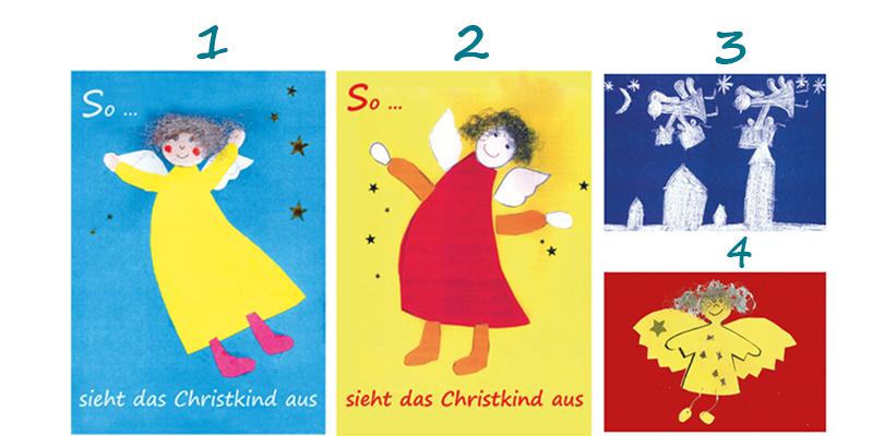 Foto Weihnachtskarten Bestellen.Weihnachtskarten Bestellen Und Dabei Gutes Tun Soogut