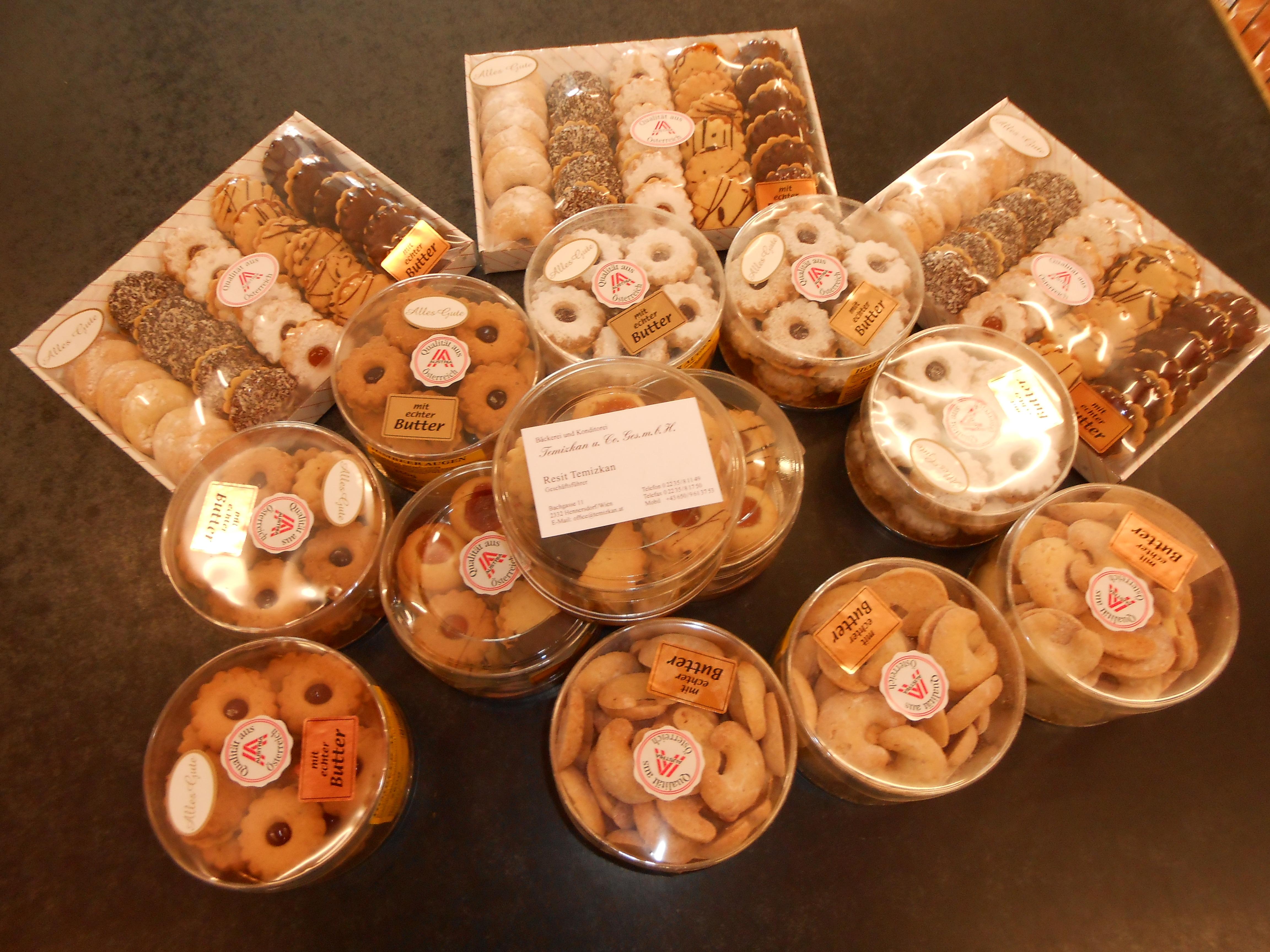 Gute Weihnachtskekse.Köstliche Weihnachtskekse Für Die Soma Kundinnen Soogut